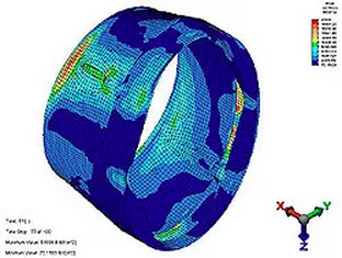 Structural / Finite Element Analysis